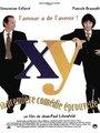 Affiche de XY, drôle de conception