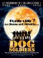 Affiche de Dog Soldiers