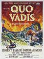 Affiche de Quo Vadis