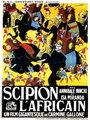 Affiche de Scipion l'Africain