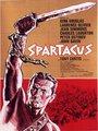 Affiche de Spartacus