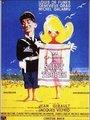 Affiche de Le gendarme de Saint-Tropez