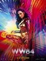 Affiche de Wonder Woman 1984
