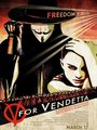 Affiche de V for Vendetta