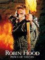 Affiche de Robin des bois: Prince des voleurs
