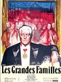 Affiche de Les grandes familles