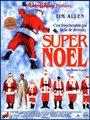 Affiche de Super Noël