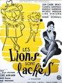 Affiche de Les lions sont lâchés