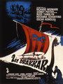 Affiche de Les drakkars