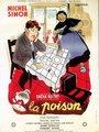 Affiche de La poison