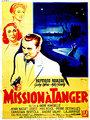 Affiche de Mission a tanger
