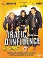Affiche de Trafic d'influence