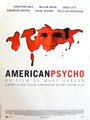 Affiche de American Psycho