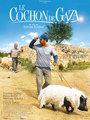 Affiche de Le cochon de Gaza