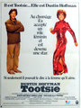 Affiche de Tootsie