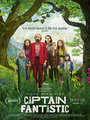 Affiche de Captain fantastic