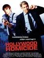 Affiche de Hollywood homicide