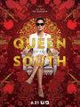 Affiche de Reine du Sud