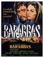 Affiche de Barabbas
