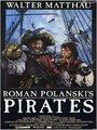 Affiche de Pirates
