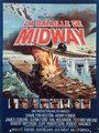 Affiche de La bataille de Midway