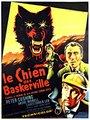 Affiche de Le chien des Baskerville
