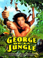 Affiche de George de la Jungle