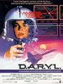 Affiche de D.A.R.Y.L.