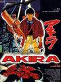 Affiche de Akira