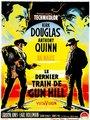 Affiche de Le dernier train de Gun Hill