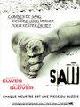 Affiche de Saw
