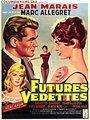 Affiche de Futures vedettes