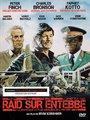 Affiche de Raid sur Entebbé