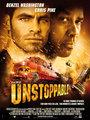 Affiche de Unstoppable