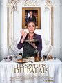 Affiche de Les saveurs du palais