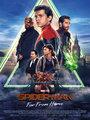 Affiche de Spider-Man: Far From Home