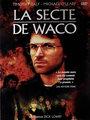 Affiche de La secte de Waco