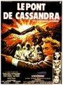 Affiche de Le pont de Cassandra