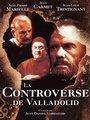 Affiche de La controverse de Valladolid