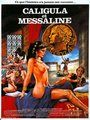 Affiche de Caligula et Messaline