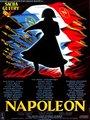 Affiche de Napoléon