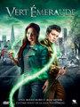 Affiche de Vert émeraude