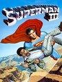 Affiche de Superman 3