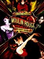 Affiche de Moulin Rouge!