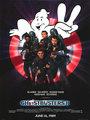 Affiche de Ghostbusters 2