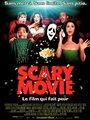 Affiche de Scary movie