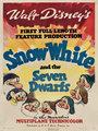 Affiche de Snow White and the Seven Dwarfs