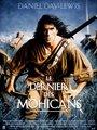 Affiche de The Last of the Mohicans