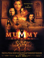 Affiche de Le retour de la momie