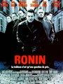 Affiche de Ronin